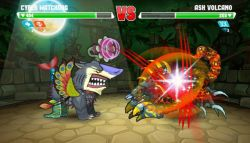 Bertarung dengan Binatang Buas, Ace Viral Hadirkan Game Mobile Mutant Fighting Cup 2