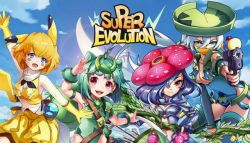 Game Dreamer Hadirkan Game Mobile Action RPG Berfitur Unik Berjudul