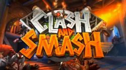 Asyik! Game Mobile Terbaru Igg Berjudul Clash and Smash Masuki Fase Soft Launch