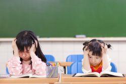 Hal yang Harus Dilakukan Jika Anak Stres di Sekolah