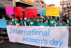 Selamat Hari Perempuan Internasional 2016!