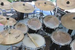 Nama Nama Jenis Cymbal