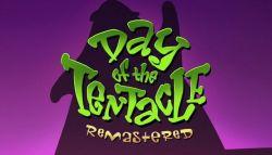 Game Klasik Day of The Tentacle Remastered Segera Rilis untuk Ps4, PS Vita, dan PC pada 22 Maret!