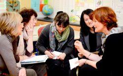 3 Tipe Kemitraan Guru dan Kepala Sekolah