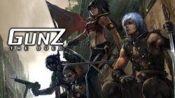 Game Online Klasik Gunz The Duel Akan Dihidupkan Kembali di Korea Lewat Publisher Baru