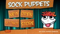 Asah Kemampuan Story Telling Anda dengan Sock Puppets