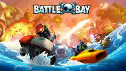 Pengembang Angry Birds Hadirkan Game Shooter Online Berjudul Battle Bay