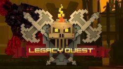 Keren! Nexon Rilis Game Hack dan Slash Terbarunya Legacy Quest di iOS