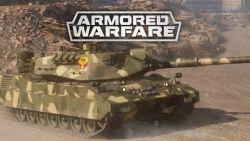 Armored Warfare Akan Kedatangan Map Berukuran Besar untuk Mode PVP Bulan Ini!