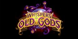 Hadirkan Deck Recipes dan Whisper of The Old Gods, Blizzard Luncurkan