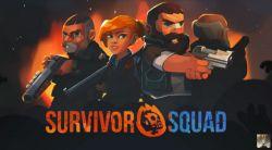 Keren! Temukan Keseruan Menembaki Zombie dalam Survivor Squad di iOS