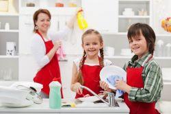 Pentingnya Mendidik Anak Bertanggung Jawab Sejak Dini