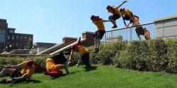 Metode-Metode yang Dipakai dalam Olahraga Parkour Bag: 1