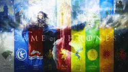 Akankah Jilid Terakhir Novel Game of Thrones Akan Dirilis Sebelum Serial TV-nya Berakhir?