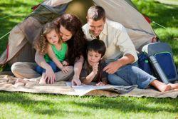 Tips Mengisi Liburan Bersama Anak di Rumah