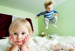 Cara Terbaik Mengelola Perilaku Anak yang Super Aktif
