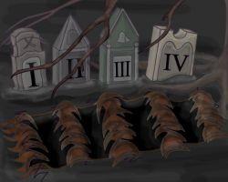 The Graves Heir (Final Part)
