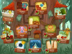 Tinyhands Raccoon Treehouse! Aplikasi Asah Skill untuk Anak Pra Sekolah
