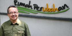 Ini Dia Rhenald Kasali, Dosen yang Masuk Top 30 Guru Manajemen Dunia