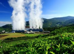 Seri Sains - Pemanfaatan Panas Bumi Indonesia