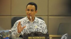 Resmi: Kurikulum 2013 Akan Mulai Diberlakukan Mulai Juli Mendatang