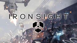 Game Mmofps Iron Sight (KR) dari Neowiz Games Akan Mengadakan Vip Trial Test Minggu Ini
