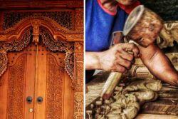 Simak Sejarah Ukiran Jepara yang Terkenal!