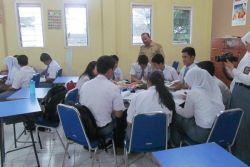 Butuh Tujuh Tahun untuk Terapkan K-13 di Seluruh Sekolah