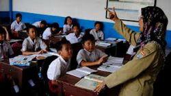 Ketua PB PGRI:guru Honorer Berhak Ikut Sertifikasi