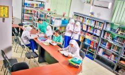 Perpustakaan Harus Menyesuaikan Diri di Era Digital