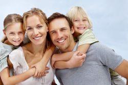 Inilah 5 Karakter untuk Keluarga Bahagia