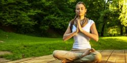Ingin Sukses Tekan Nafsu Makan? Yuk Meditasi!