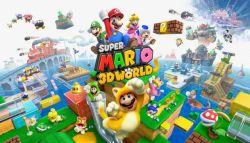 Seperti Inilah Super Mario 3D World Berjalan pada Emulator Wii U untuk PC!