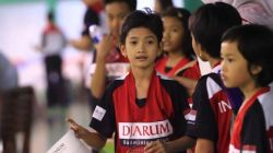 Yuk Ikuti Audisi Nusantara Beasiswa Bulutangkis Djarum 2016