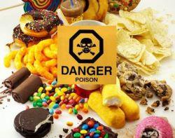 Bahan Kimia Makanan: Label Bebas Bahan Kimia Benarkah?
