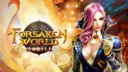 Fedeen Games Rencanakan Epic Dungeons sebagai Bagian Utama Update Forsaken World Mobile