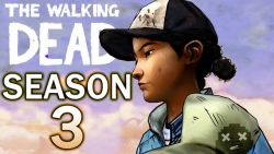 Kabar Terbaru Walking Dead Season 3 The Game Segera Rilis Tahun Ini