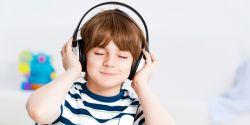 Dengarkan Musik Klasik? Konsentrasi Anak Bisa di Tingkatkan