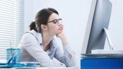Sering Bekerja di Depan Monitor? Yuk Ikuti 10 Cara Ini Agar Mata Tetap Segar