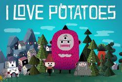 Yuk Belajar Bersosialisasi dengan I Love Potatoes!