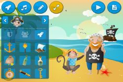 Buat Cerita Lucu Sendiri dengan Aplikasi Creappcuentos!