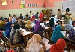 Kemendikbud: Kami Akan Perketat Pengawasan Pelatihan Revisi K-13