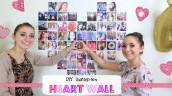 Hias Dindingmu dengan Foto ala Instagram