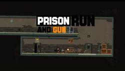 Hadirkan Keseruan Game Action Pixel, Prison Run and Gun Dapatkan Tanggal Rilis di App Store