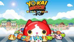 Level 5 Rilis Game Mobile Yo-Kai Watch Wibble Wobble, Sayang Baru di Beberapa Negara