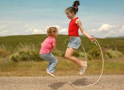 Dukung Pertumbuhan Anak dengan Permainan yang Menyenangkan