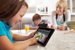 Waktu Tepat Memperkenalkan Gadget pada Anak