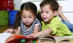 5 Tips Jitu Agar Anak Gemar Membaca