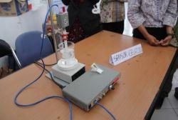 Keren! Ini Dia Alat Deteksi Gelatin Babi Buatan ITS Surabaya