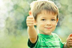 4 Hal yang Perlu Ditanamkan pada Anak